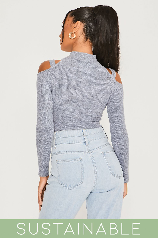 Grey-Blue-Recycled-Rib-High-Neck-Cut-Out-Thong-Bodysuit-5.jpg