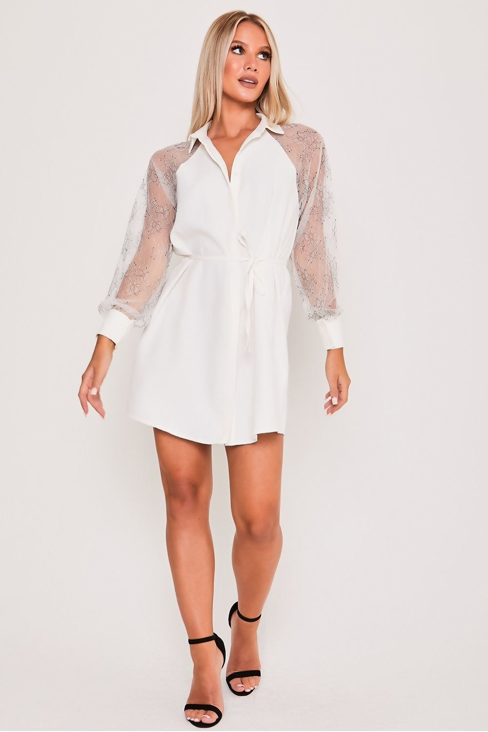 saint-genies-white-lace-sleeve-belted-shirt-dress-1.jpg