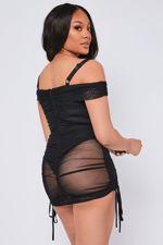 Black-Ruched-Power-Mesh-Off-The-Shoulder-Mini-Dress-5.jpg