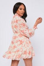 Evelyn-Cream-Floral-Print-Chiffon-High-Neck-Swing-Dress-5.jpg