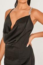 Rosie-Black-Asymmetric-Cowl-Neck-Satin-Mini-Dress-3.jpg