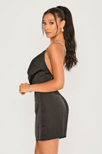 Rosie-Black-Asymmetric-Cowl-Neck-Satin-Mini-Dress-4.jpg