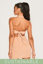 clara-mocha-recycled-rib-halterneck-ring-detail-cut-out-mini-dress-5.jpg
